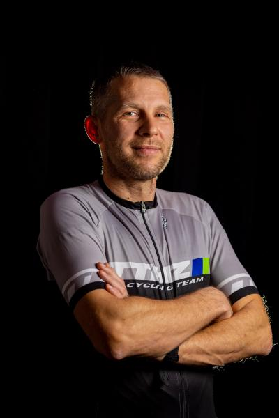 Chris Degens